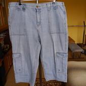 Бріджі джинсові розмір   XL 725 Originals