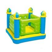 Игровой центр-батут Intex «Крепость» 48257