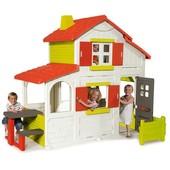 Домик двухэтажный Duplex Smoby 320023