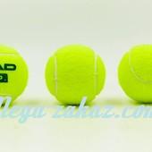 Мяч для большого тенниса Head T.I.P. 57833: 3 мяча в комплекте