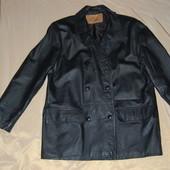 куртка натуральная - (M)