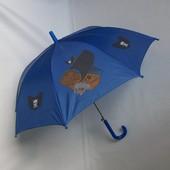 Зонт Пираты,  до 6 лет