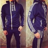 Спортивный костюм Adidas 2017