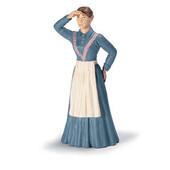 Распродажа - Игрушка Поселенцы Мать мама от Schleich Шляйх колонисты и индейцы