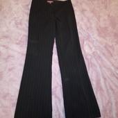 Стрейчевые брюки размер 36