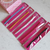 Крутые браслеты - цвет на выбор