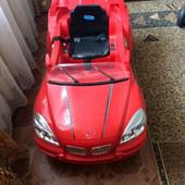 Продам электромобиль! Новый