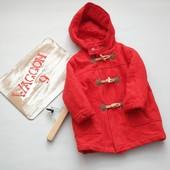 Пальто Benetton для мальчика, XS, 3-4 года