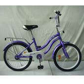 Детский двухколесный велосипед 20Д. L2094