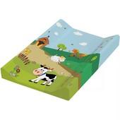 Пеленальная доска 'Fanny Farm' Okt 8726 Польша разноцвет 12123139