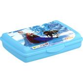 Бутербродница 'Frozen' mini Okt 1709 Польша голубой 12115556