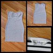 Фирменное платье Miss Selfridge, размер 8\36