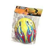 Детский шлем для роликов XS Babyhit Китай желтый 12115428