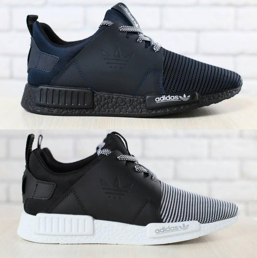 Кроссовки Adidas, р. 40.41.45, код nvk-2475 фото №1