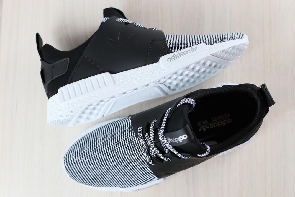 Кроссовки Adidas, р. 40.41.45, код nvk-2475 фото №2