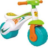 """""""Беговел"""" зеленый Huile Toys"""