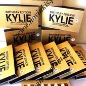 Набор помад Kylie Birthday Edition,  6шт в упаковке
