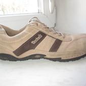 Кожаные кроссовки Dockers 44 р