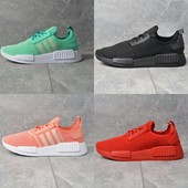 Кроссовки Adidas NMd Runner, р. 36,37,38,39,40,41,42,45, код mvvk-1187