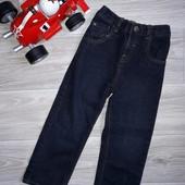 Отменные джинсы TU 104-110 см Хлопок