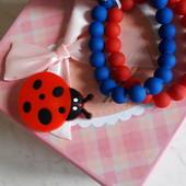 Наборы браслетов для девочки