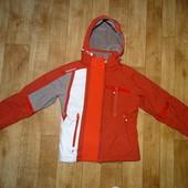Зимняя термо курточка Quechua , р. XXXS, рост 155 см.