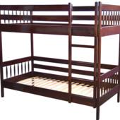 Детская двухъярусная кровать Модерн