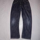 р. 140-146 бомбезные джинсы Matalan для мальчика