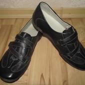 Туфли, мокасины Clarks 38