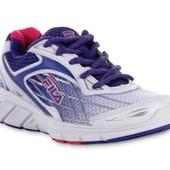 Кроссовки для девушек Fila. Оригинал. размер 37, 38. США