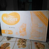 Хаггис Элит софт 3 (160шт)