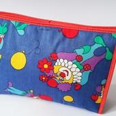Детская косметичка сумочка органайзер
