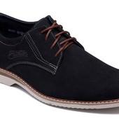 3 цвета мужские туфли натуральная кожа цвета Модель: Б 161