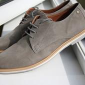 Мужские туфли дерби Frank Wright 44 размер