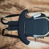 Кенгуру рюкзак для малышей