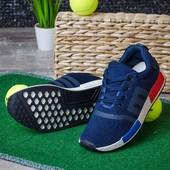 Легкие и удобные кроссовки отлично подойдут для длительных прогулок и активного спорта
