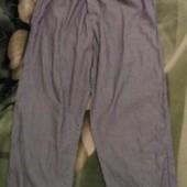 брюки мужские  батальные  домашние Tu XL