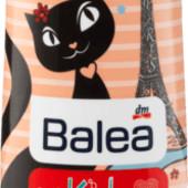 Детский шампунь - гель для душа Balea für Kids Katzen, 300 мл (Германия)
