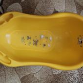 Польская ванночка Prima Baby Funny Farm 84 см