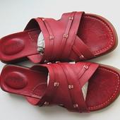 Timberland женские Супер сандалии 39- 40 Размера. На полную ногу! Доставка 0 грн.