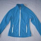 Crane Sports (S/36) софтшелл куртка ветровка женская