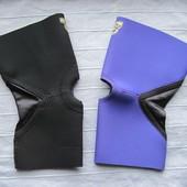 Shoсk Treatment (M) спортивные наколенники бандажи неопреновые