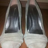 туфли  Roberto Santi 39-25,5