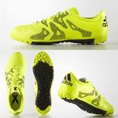 Сороконожки бутсы Adidas р. 30,5 (19,2 см)