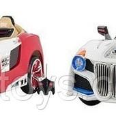 Детский электромобиль Bugatti, пульт