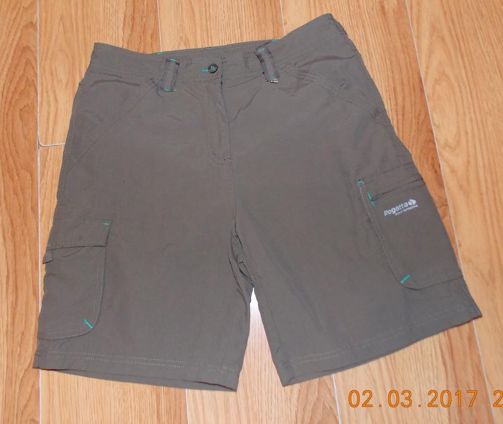 Фирменные шорты Regatta для мужчины (женщины), размер 48-50 фото №1