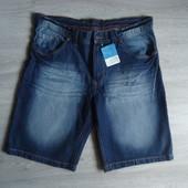 Джинсовые шорты Watsons Германия, 50 размер