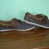 Мокасины/топсайдеры 1904 Heritage Footwear