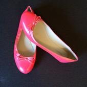 Балетки (туфли) Graceland 38 - 39 р. 24 см