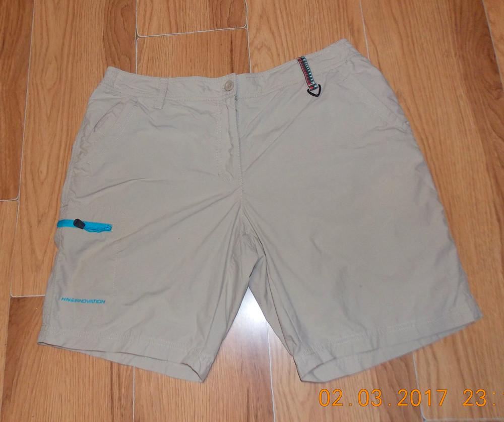 Фирменные шорты для мужчины , размер L фото №1